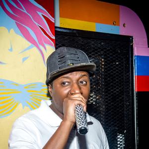 Jah Prince Bliss Lounge