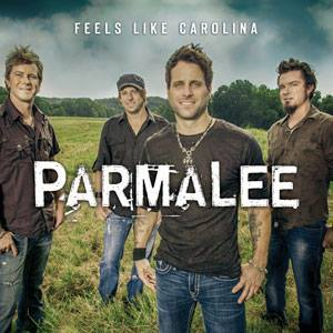 Parmalee Knitting Factory Concert House