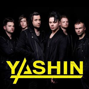 Yashin Rock City