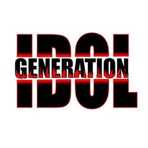Generation Idol House of Blues