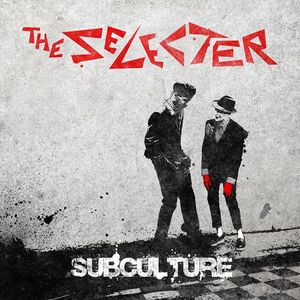 The Selecter Roadmender