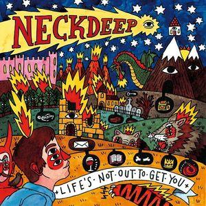 Neck Deep Pepsi Center