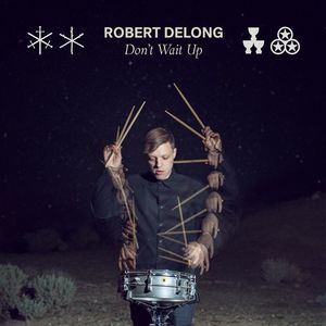 Robert DeLong The Tabernacle