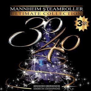 Mannheim Steamroller Majestic Theatre San Antonio