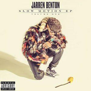 Jarren Benton The Pageant
