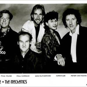 Mike & The Mechanics Michigan Theater
