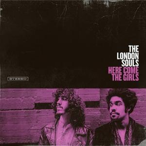 The London Souls House of Blues Dallas