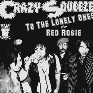 The Crazy Squeeze Viper Room