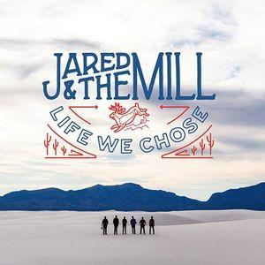 Jared & The Mill Beat Kitchen