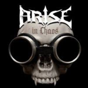 Arise in Chaos Marquis Theater