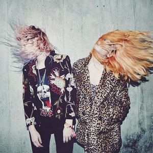 Deap Vally Irving Plaza