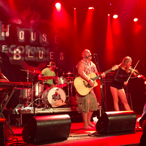 Vicious Kinids House of Blues