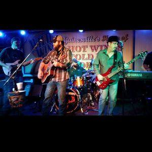 Asphalt Cowboys The Dirty Bourbon Dance Hall & Saloon