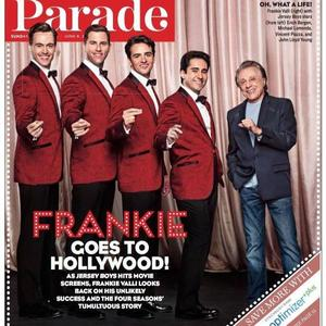 Frankie Valli The Mountain Winery