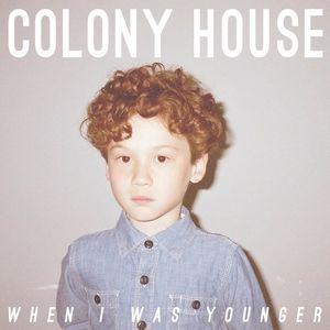 Colony House The Ritz
