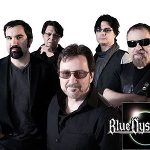 Blue Öyster Cult Freedom Hill Amphitheatre