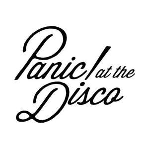 Panic! At The Disco PIEDMONT PARK