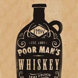 Poor Man's Whiskey Nectar Lounge