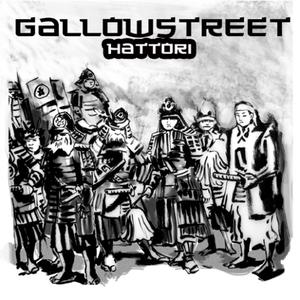 Gallowstreet Brass Band Lowlands