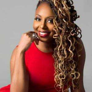 Ledisi The Pageant