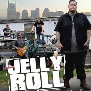 Jelly Roll Black Sheep