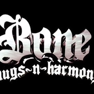 Bone Thugs-n-Harmony The Rapids Theatre
