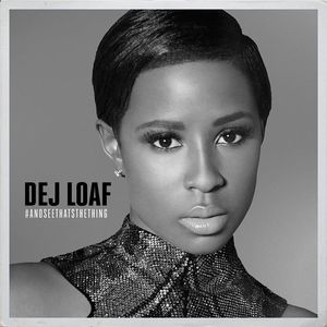 Dej Loaf Aaron's Amphitheatre at Lakewood