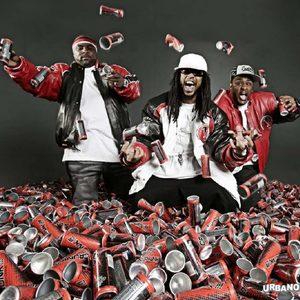 Lil' Jon & The East Side Boyz XS THE NIGHTCLUB AT ENCORE