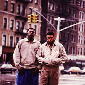 Pete Rock & C.L. Smooth Nectar Lounge