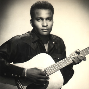 Charley Pride SOARING EAGLE CASINO AND RESORT