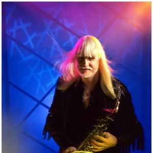 Edgar Winter KOKO