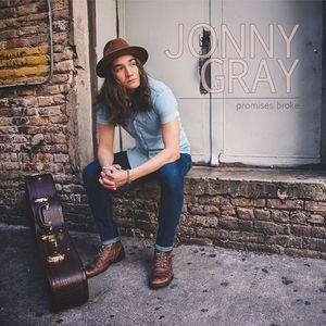 Jonny Gray Beat Kitchen