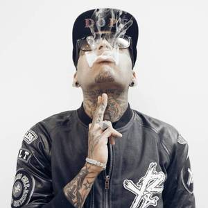 Kid Ink The Fillmore Miami Beach at Jackie Gleason Theater
