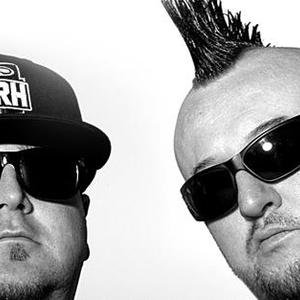 MOONSHINE BANDITS Marquis Theater