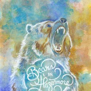 Bears In Hazenmore The Exchange