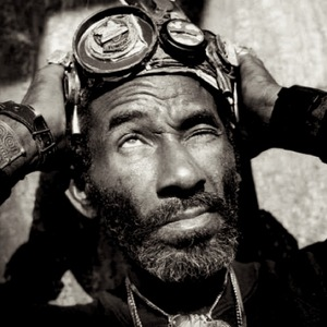 """Lee """"Scratch"""" Perry The Independent"""
