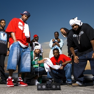 Wu-Tang Clan Downsview Park
