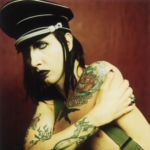 Marilyn Manson O2 Academy Glasgow
