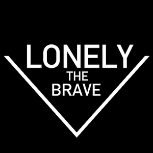 Lonely The Brave Melkweg Oude Zaal