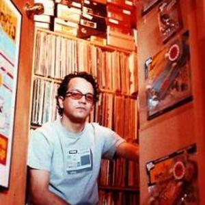 Mark Farina Nectar Lounge