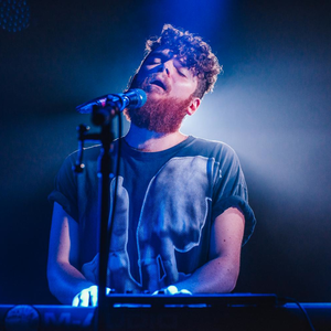 Jack Garratt O2 Shepherds Bush Empire