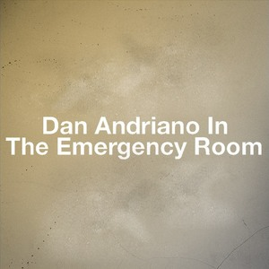 Dan Andriano In The Emergency Room The Masquerade