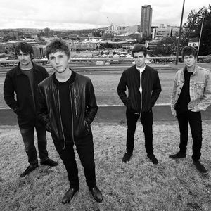 The Sherlocks Waterfront