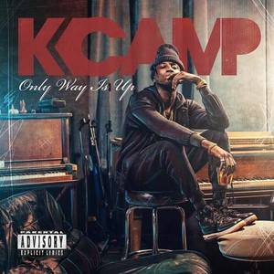 K Camp Verizon Center