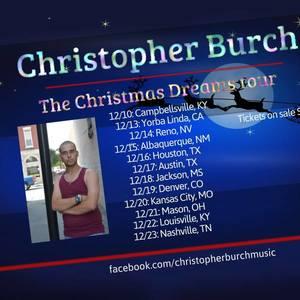 Chris Burch Bridgestone Arena