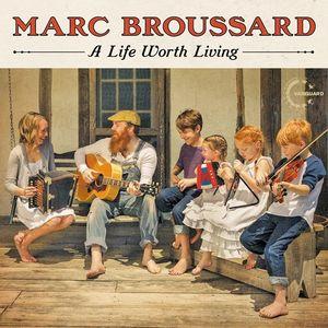 Marc Broussard Troubadour