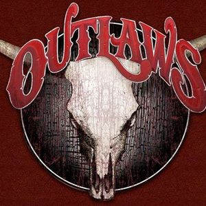 Outlaws WHISKEY DICK'S SALOON