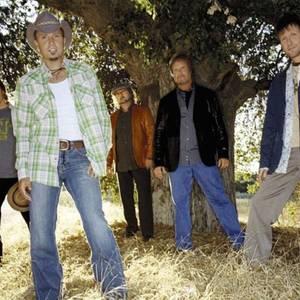 Sawyer Brown Morongo Casino Resort and Spa