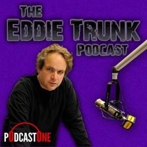 Eddie Trunk Rex Theater