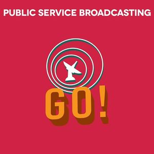 Public Service Broadcasting Rock City